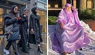 """""""Лучший лук в хиджабе"""" - тренд, демонстрирующий, как круто могут выглядеть модные мусульманки (30 фото)"""