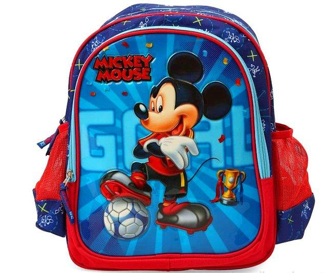16. Mickey Mouse hayranları buraya!