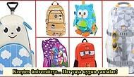 Çocuğunuzun Okulun En Cool Öğrencisi Olmasını Sağlayacak Fırsat Ürünü 21 Çanta