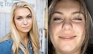 10 женщин, которые пошли против системы и выставили реальные фотографии того, как они изменились спустя годы