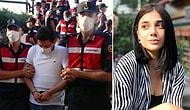 Pınar Gültekin'in Katili 'Etkin Pişmanlıktan Faydalanmak İstiyorum' Demiş...