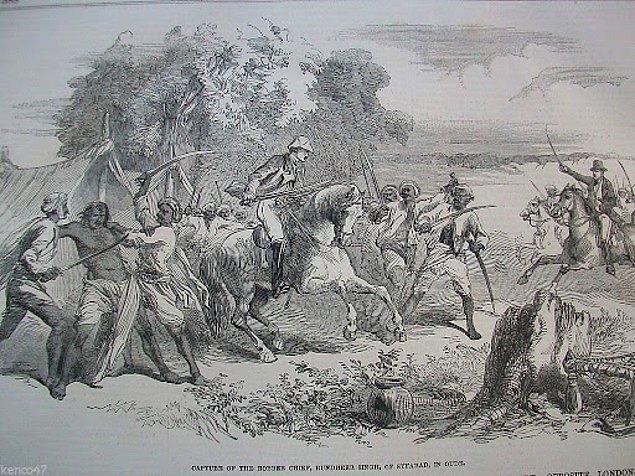 Tarikat üyelerinin çocukları, kilden yaptıkları mankenler üzerinde cinayet işlemeyi öğrenirlerdi.