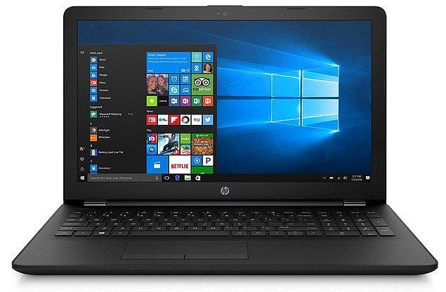 3. Eğer tablet yerine bir diz üstü bilgisayar tercih ederseniz uzun yıllar kullanılabilecek bir bilgisayar: