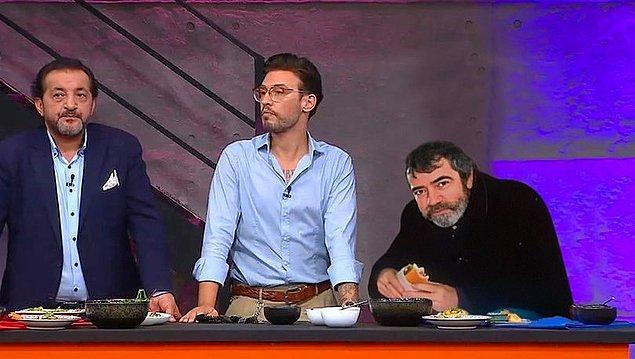 13. Dilli kaşarlı tost günü.