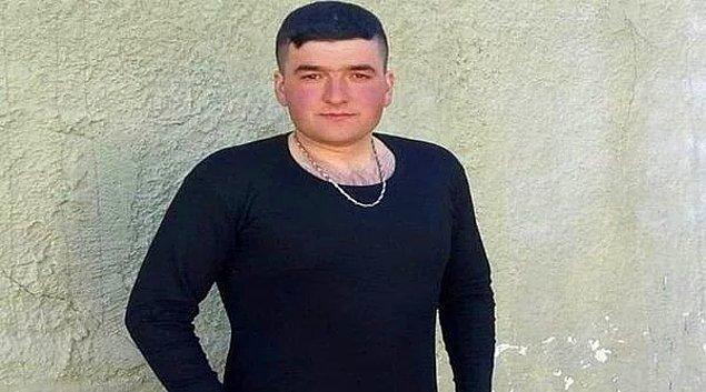 4. 18 yaşındaki İ.E'ye tecavüz edip intihar etmesine sebep olan Musa Orhan'ın sosyal medya sayesinde tutuklanması...