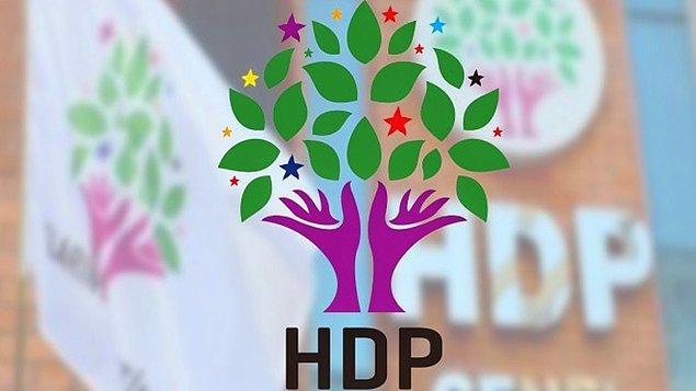 HDP seçmeni de kendisine  %46.6 MHP'yi %36.0 AKP seçmenini uzak görürken; MHP seçmeni de %79.5 HDP'yi uzak görüyor.