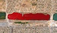 15 любопытных локаций, которые можно обнаружить на Google Maps