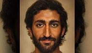 С помощью искусственного интеллекта был создан портрет Иусуса Христа, который отличается от христианской иконографии