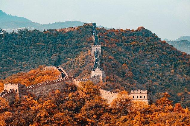 Hepimizin bildiği gibi Çin dünyanın en hızlı büyüyen ekonomilerinden biri...