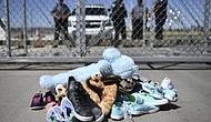 В США иммигранты, болеющие коронавирусом, содержались в одиночных камерах в центрах временного содержания под стражей