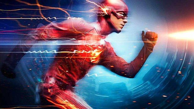 11. Flash