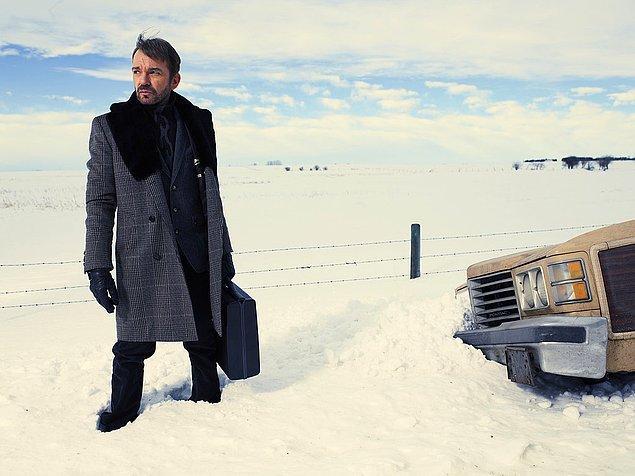 3. Fargo