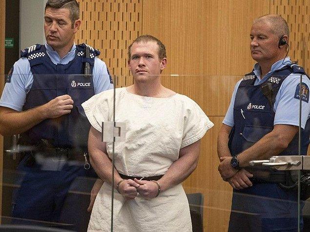 Hakim: 'Yaptıkların insanlık dışıydı. Babasının bacağına sarılan 3 yaşındaki bir çocuğu bilerek öldürdün'