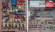 Как выглядят 30 различных служб экстренной помощи по всему миру