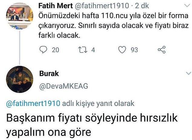 7. Ankaragücü...
