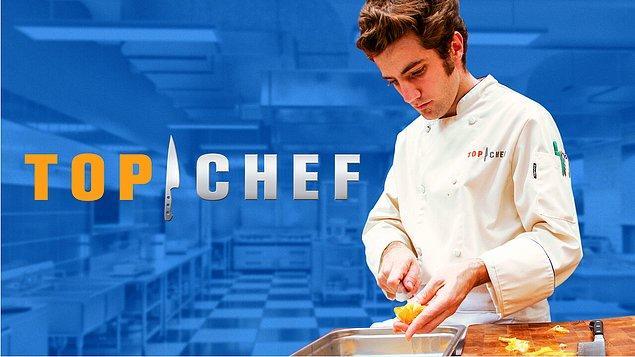 16. Top Chef / Yeni Sezonlar / 1 Eylül