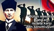 Büyük Taarruz'un Herkes Tarafından Bilinmeyen Arka Planı: Atatürk'ün Düzenlediği Sahte Çay Partisi