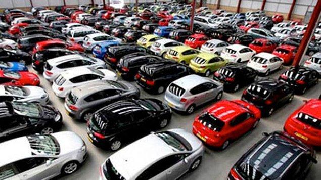 Fiyat değişiklikleri araçlara hemen yansıdı. Kimi araçta fiyatlar düşerken, bazılarında da artış var. Onlardan bir kısmı şöyle: