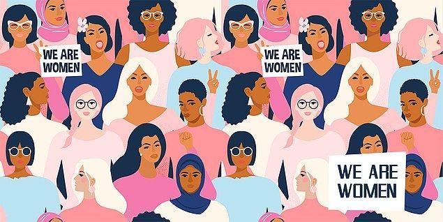 Her güne kadın cinayetleriyle uyandığımız, kaçırılan ve şiddet gören kadınların seslerini sosyal medyada duyurmaya çalıştığımız, İstanbul Sözleşmesi'nin uygulanması için canla başla mücadele ettiğimiz bu günlerde feminizm pek çok açıdan ele alınıyor ve tartışılıyor.