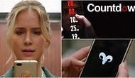 Ne Zaman Öleceğinizi Gösteren Bir Uygulamayı Konu Alarak Netflix'in Popüler Filmi Haline Gelen 'Countdown'ı İnceliyoruz!