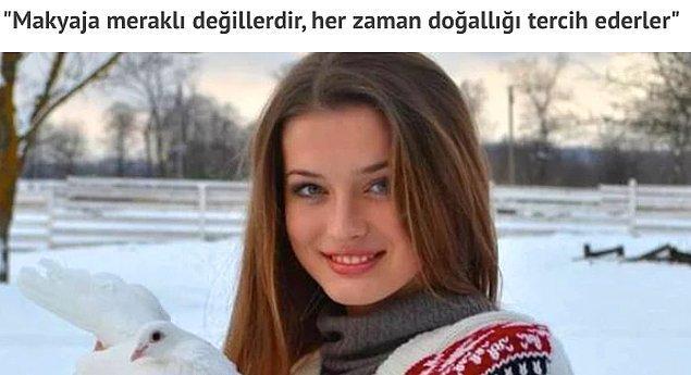 2. Yavaş Yavaş Bitin Lütfen! Türk Erkeklerinin Rus Kadınlarını Övmekten Helak Olduğu 13 Kanı