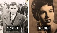 15 снимков, после которых не останется сомнений в теории, что раньше люди выглядели старше, чем сейчас