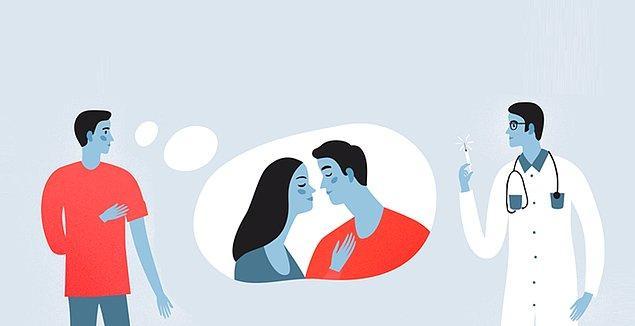 Aktif cinsel yaşamınız varsa veya hamile kalmayı planlıyorsanız, sifiliz, bel soğukluğu, HPV, HIV, Hepatit B ve C gibi cinsel yolla bulaşan enfeksiyonların kontrol edilmesi gerekir.