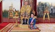 Король Таиланда помиловал свою «официальную любовницу» и пригласил ее в свой гарем