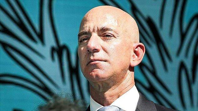 Bezos'un servetine servet katmasının en büyük nedeni ise Amazon'daki holdingler tarafından iyi yönlendirilmesi gösteriliyor.