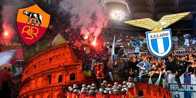 Derby della Capitale: Bu bitmek bilmeyen, nefrete varan hesaplaşmada başkentin asıl sahibi kim?