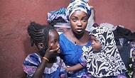 История нигерийки Рисикат Азизе, которую бросил муж за ее голубые глаза