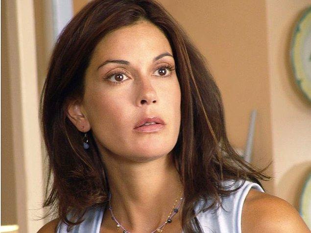 7. 'Desperate Housewives' dizisindeki Susan Delfino