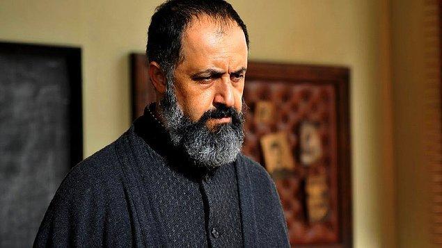 Mehmet Özgür – Nizamülmülk
