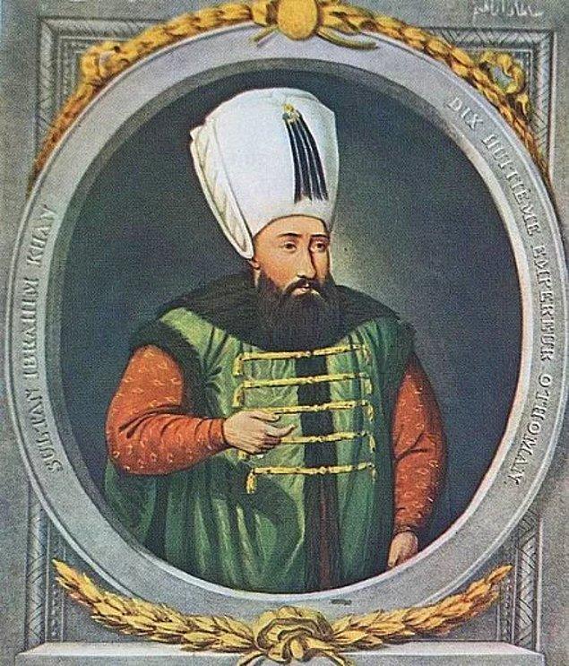 16 Haziran 1641'de Bağdat'ın ele geçirilmesinden sonra barışın devam etmesi için Sultan İbrahim'e pek çok hediye gönderildi.