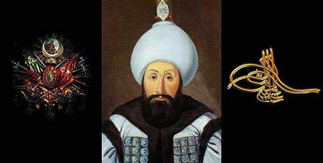 1784'te İspanyollar gemilerle I.Abdülhamid'e hediyeler getirmişti.