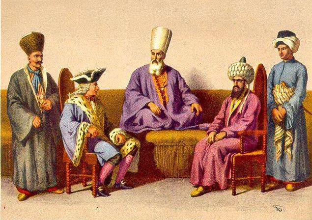 Hollanda-Osmanlı ilişkilerinde büyük payı olan Halil Paşa'ya 2 göz alıcı papağan ve Türk çiçekleri bezeli özel olarak hazırlatılmış altı duvar halısı Hollanda parlementosunun kararı ile gönderildi.