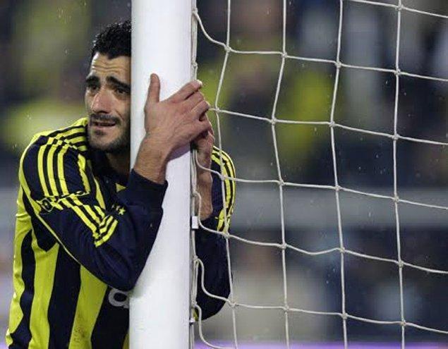 16. Daniel Guiza - Fenerbahçe