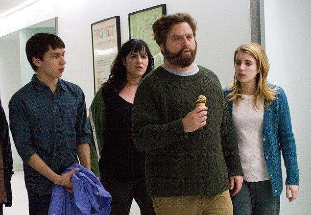 8. It's Kind of a Funny Story (2010)
