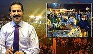 Düğünde Yasak Tanımayan AKP'li Vekil: Ben Ağrılıyım, Yapmasam 'Bir Yemek Yedirmeden Yolladı' Derler