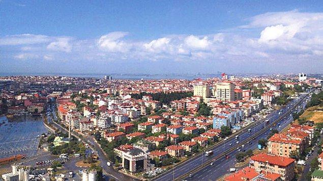 Bakırköy'de 9,64 TL'ye, Başakşehir'de 9,36 TL'ye, Şişli'de 9,27 TL'ye ve Küçükçekmece'de de 9 TL'ye cebinize güveniyorsunuz ulaşabilirsiniz. 😇