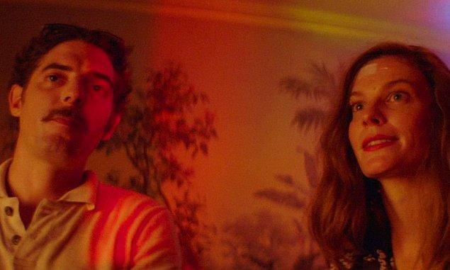 5. Gina ve Jerome -Thirst Street (2017)