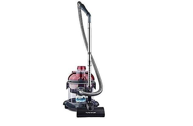 3. Hydra Rain Plus Su Filtreli Halı Yıkama Makinesi temizlik seti, yaşam alanlarınızda kusursuz hijyen sağlıyor.