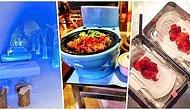 12 очень уж неординарных ресторанов, где вам будет совсем не до еды