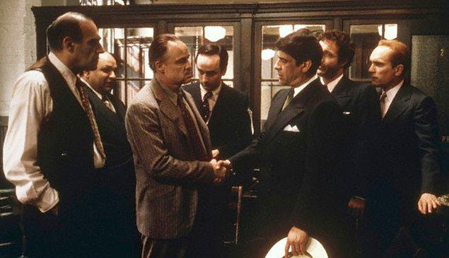 16. The Godfather