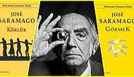 Şeytanı ve Tanrıyı Ters Yüz Ettiği Romanından Sonra Aforoz Edilen José Saramago'dan Klişeleşmiş Algılarınızı Yıkacak 15 Enfes Kitap