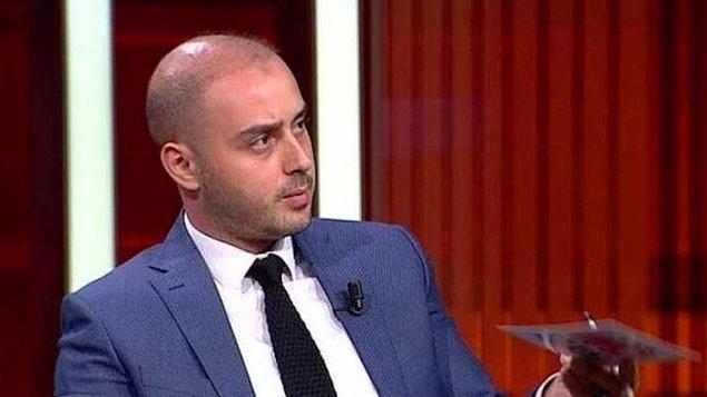 Ancak AKP'ye yakın avukatların 2 bin imzayı toplayamadığı Salman Öğüt'ün tepkisiyle ortaya çıktı.