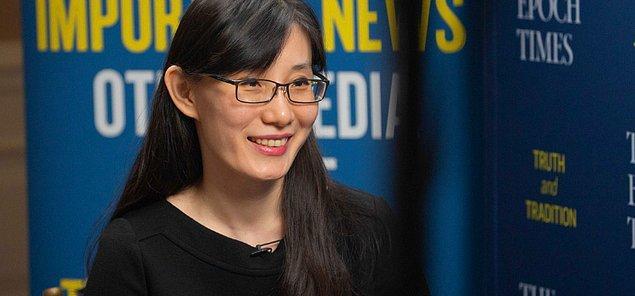 Virolog Li-Meng Yan'ın bu çalışması 14 Eylül 2020'de yayımlandı. Çalışmaya zenodo.org adlı siteden ulaşılıyor.