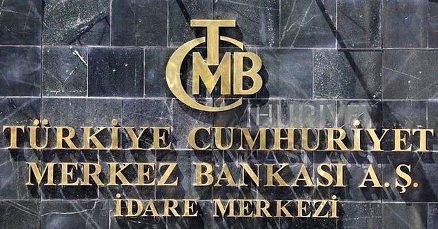 Merkez Bankası 9 kez art arda faiz indirmişti