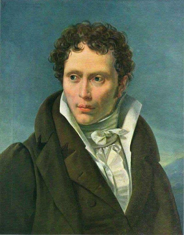 Öncelikle kimdir bu Arthur Schopenhauer?