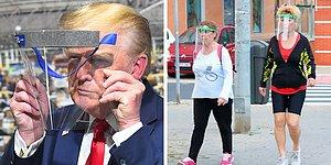 Плохие новости: Ученые обнаружили, что лицевые щитки почти на 100% неэффективны